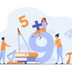 حل كتاب الرياضيات ثالث متوسط ف1 الفصل الاول