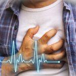 زيادة عدد ضربات القلب بعد الجري وبذل المجهود