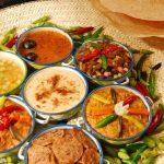 أشهر الأكلات الشعبية السعودية 1443