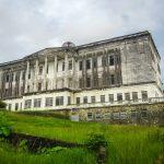 اسماء المعالم الاثرية في ليبيريا 2022