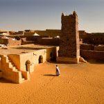اسماء المعالم الاثرية في موريتانيا 2022