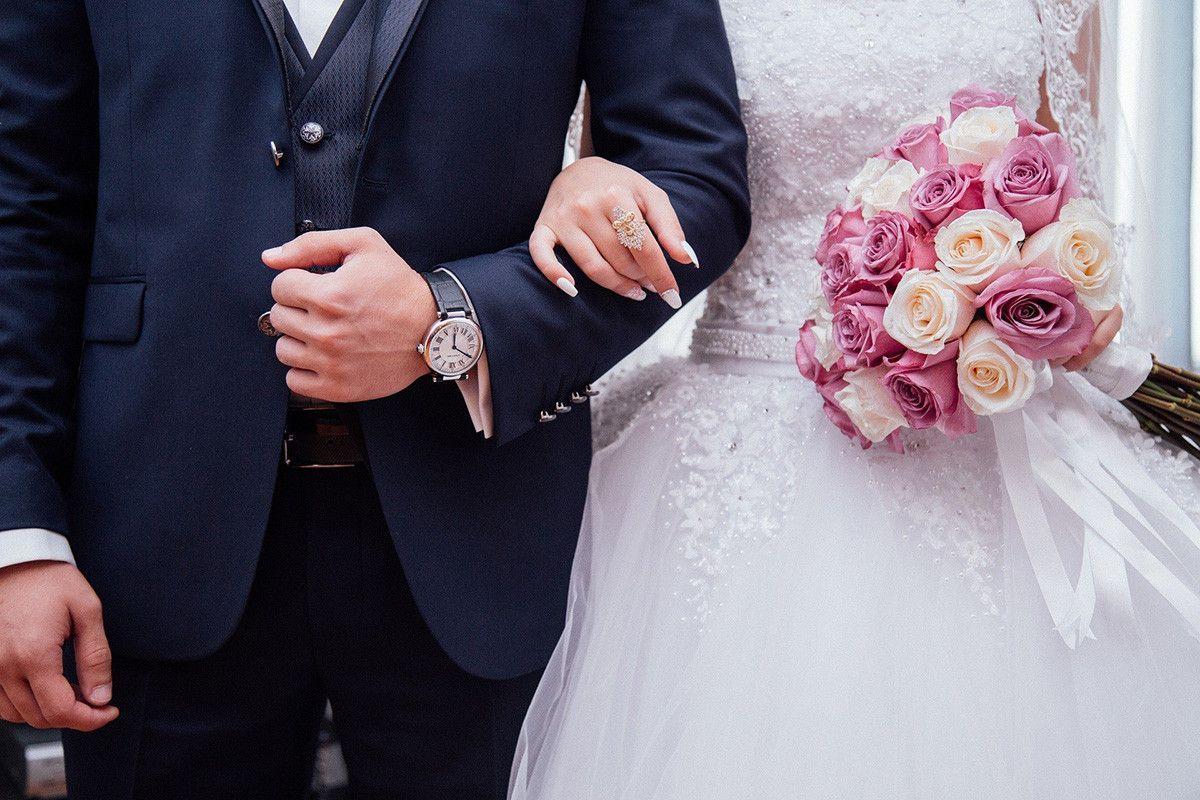 تفسير حلمت إني تزوجت زوجي من جديد