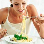 نظام غذائي عالي السعرات الحرارية لزيادة الوزن